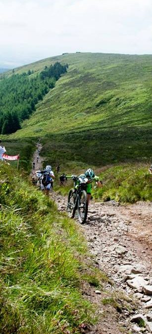 Team Ballyhoura to host National Marathon Mountain Bike Championships